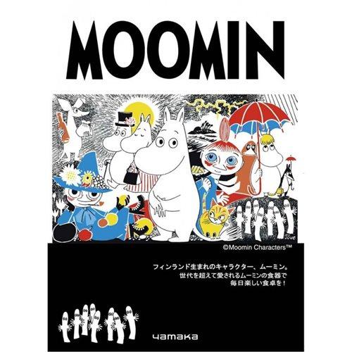 MOOMIN(ムーミン) 24オーバルディッシュ(ミイ) MM702-324 0916653