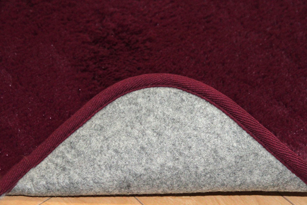 ラビットファータッチカーペット 「フィリップ 約130×185�p」