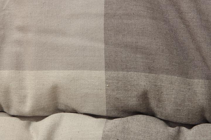 インド綿 こたつ厚掛け布団単品 『ポート』