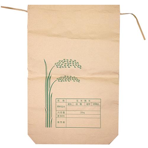 米袋 新袋 20kg