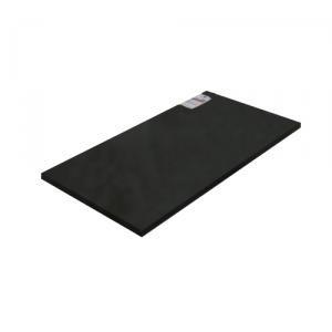 カラー棚板 ブラック 約600×16×250mm