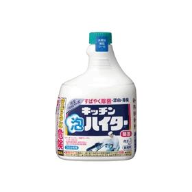 キッチン泡ハイター業務用 付替用 1000ml