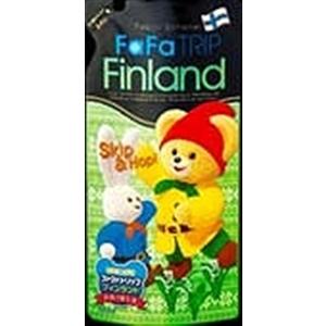 ファーファ 濃縮柔軟剤 フィンランド つめかえ用 540ml