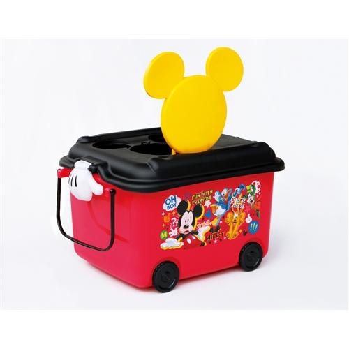 ミッキーマウスのおもちゃ箱 R−fun