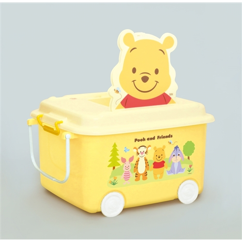 くまのプーさんのおもちゃ箱 Y−sun