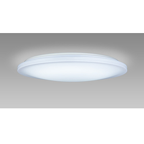 NEC LEDシーリング HLDZB08TN 8畳まで