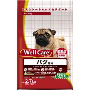 WellCare �p�O��p 2.7kg(900gx3��)