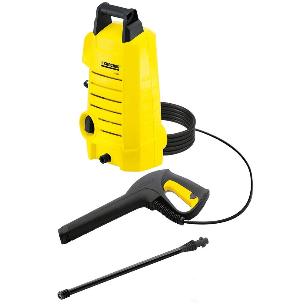 家庭用高圧洗浄機 K2.020