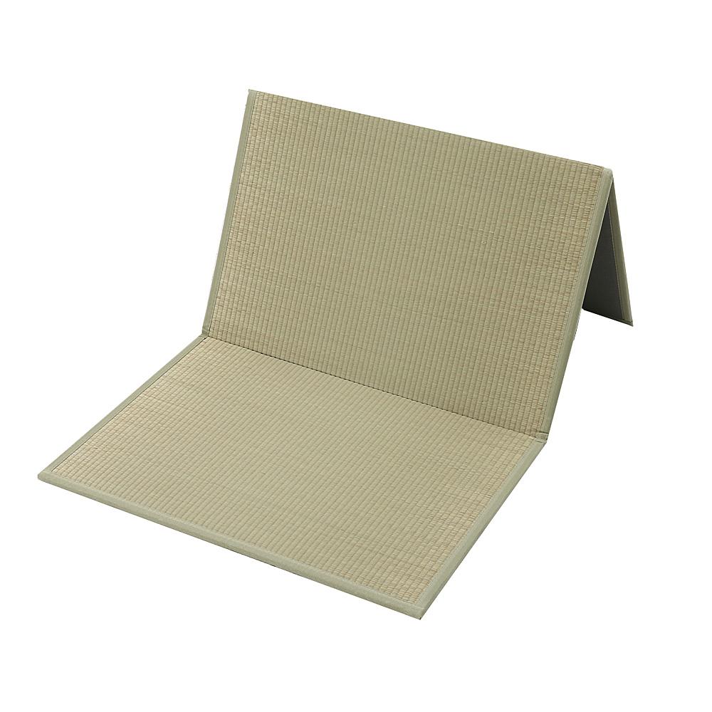 3つ折りユニット畳 約82×164cm