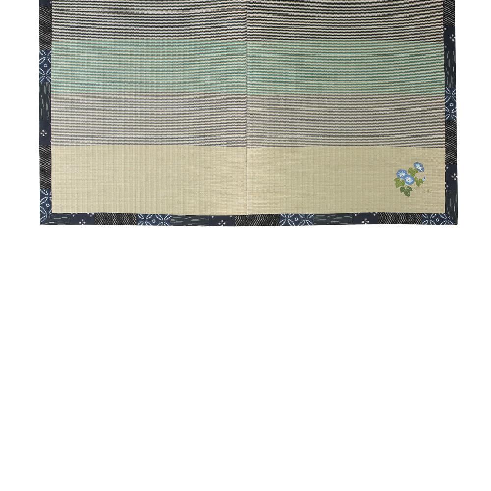 い草ラグ 栞 約191×250cm