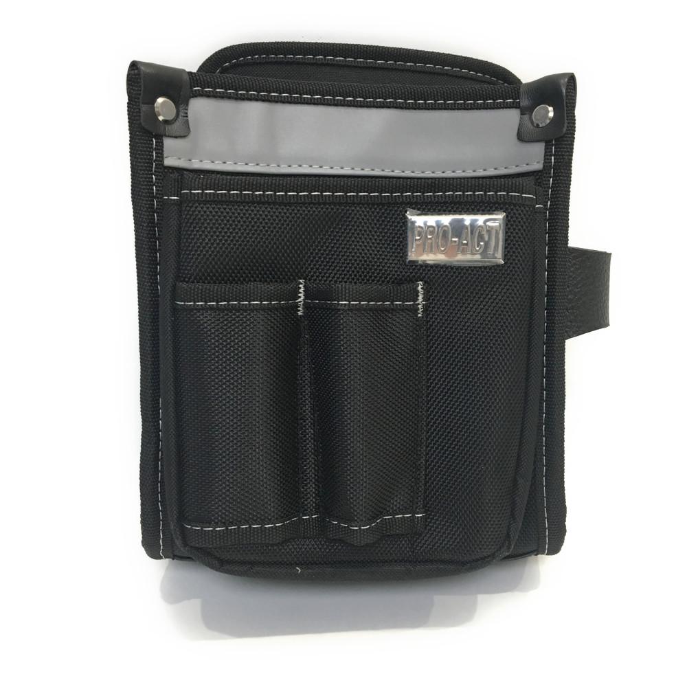 腰袋2段工具差付PASP−758