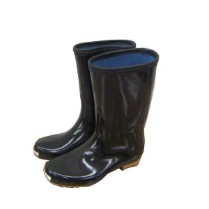 アメゴム底軽半長靴 26.5cm NJT04−6438
