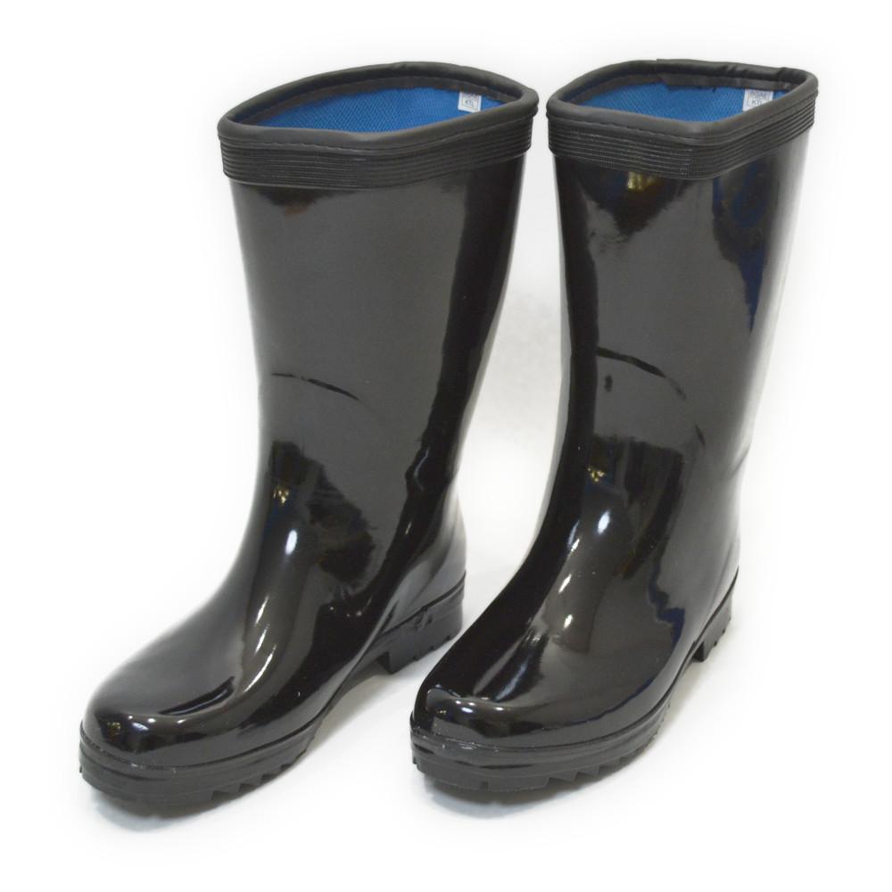 軽半長靴 吸汗速乾 25.5cm JS04−104/55