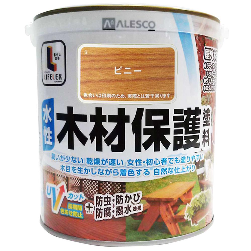 ※※※○水性木材保護塗料 ピニー 0.7L