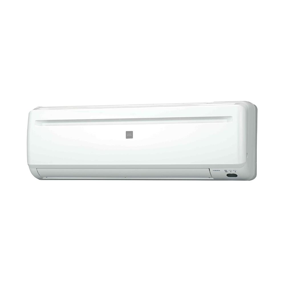 冷房専用エアコン RC−2217R−W