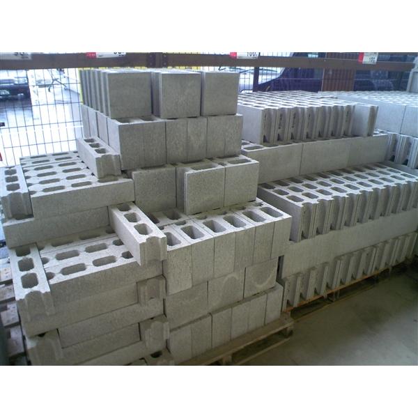 物置用ベースブロック ×4個セット