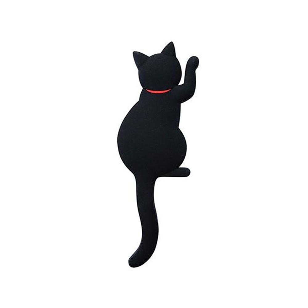 マグネットフック cat tail �Aクロ