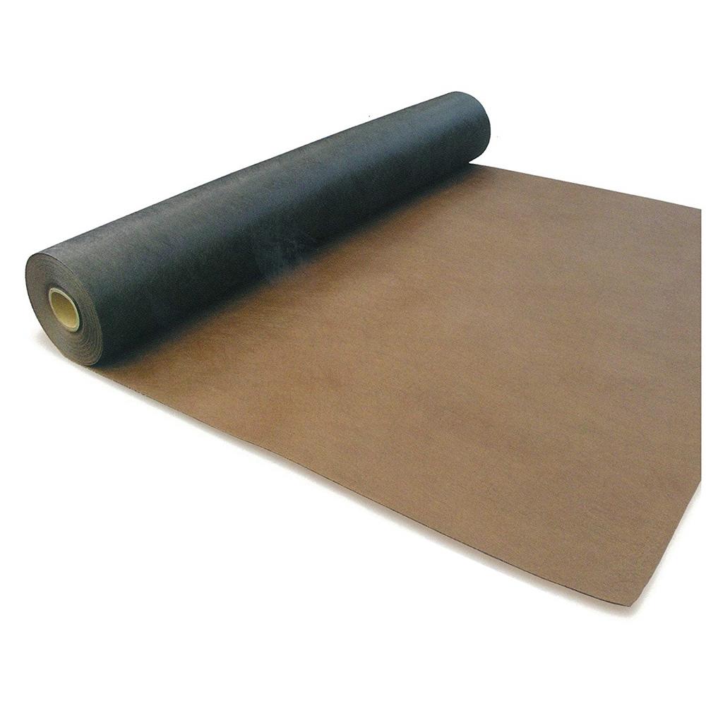 デュポン 防草シート プランテックス 厚み約0.4mm×幅1m×長さ50m 125BB ブラウン/ブラック