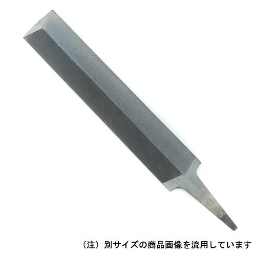 ツボサン 両刃ヤスリ 細目 125mm RH−7