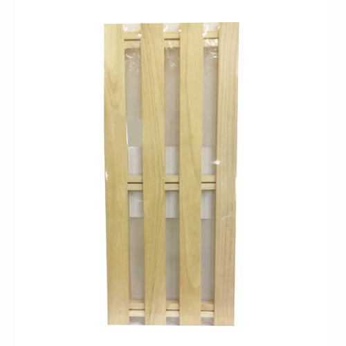 コーナン オリジナル 桐ミニすのこ2枚組 KMS01−1507