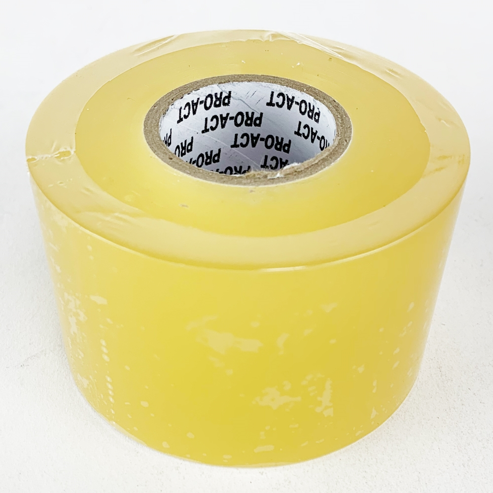 コーナン オリジナル PROACT ビニールテープ50mm×20m 透明