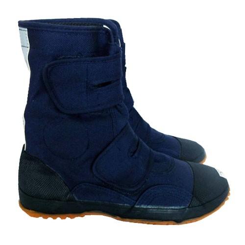 コーナン オリジナル 作業足袋靴ロング 25.5cm