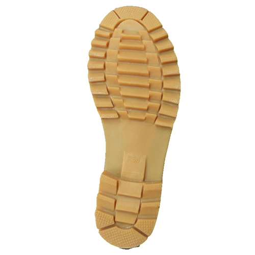 コーナン オリジナル 安全カラー長靴 25.0cm TM041393SAF