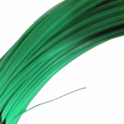 コーナン オリジナル カラーワイヤー#16 LFX−6133 緑1kg巻