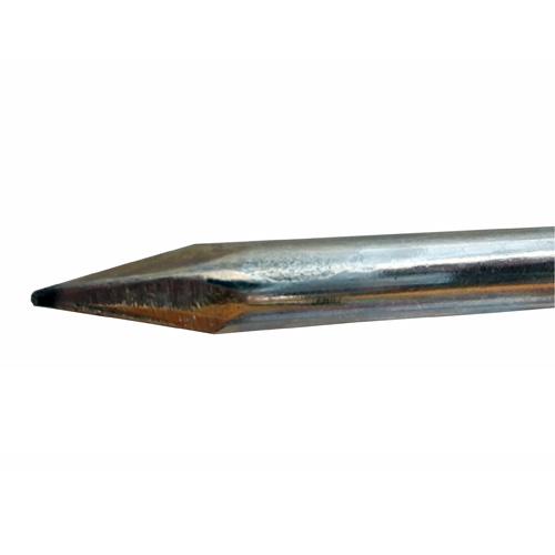 コーナン オリジナル ロープ止めJ型 9×200mm