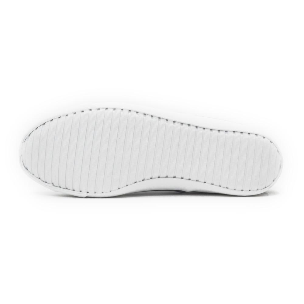 コーナン オリジナル 作業靴(内装用) ブルー 24.5cm KQ04−5831