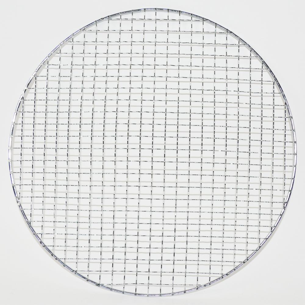 ※※コーナン オリジナル 焼き網 30cm 丸 KK23−9971