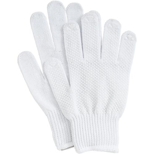 純綿すべり止め手袋 G−156 5双組 S