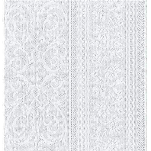 レースカーテンアングルレース 2枚組 幅100×高さ133cm ホワイト