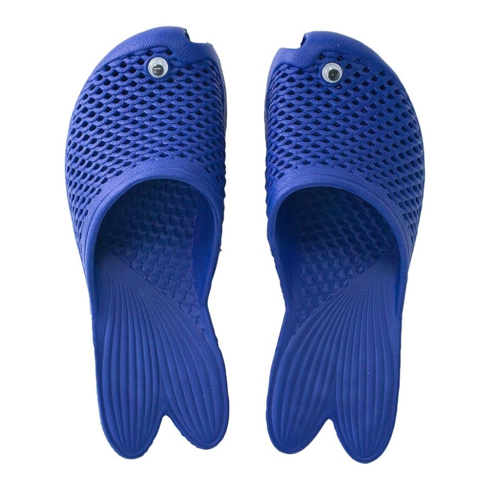 SPICE(スパイス) ゴールドフィッシュサンダル フリーサイズ ブルー ZFLN1700BL