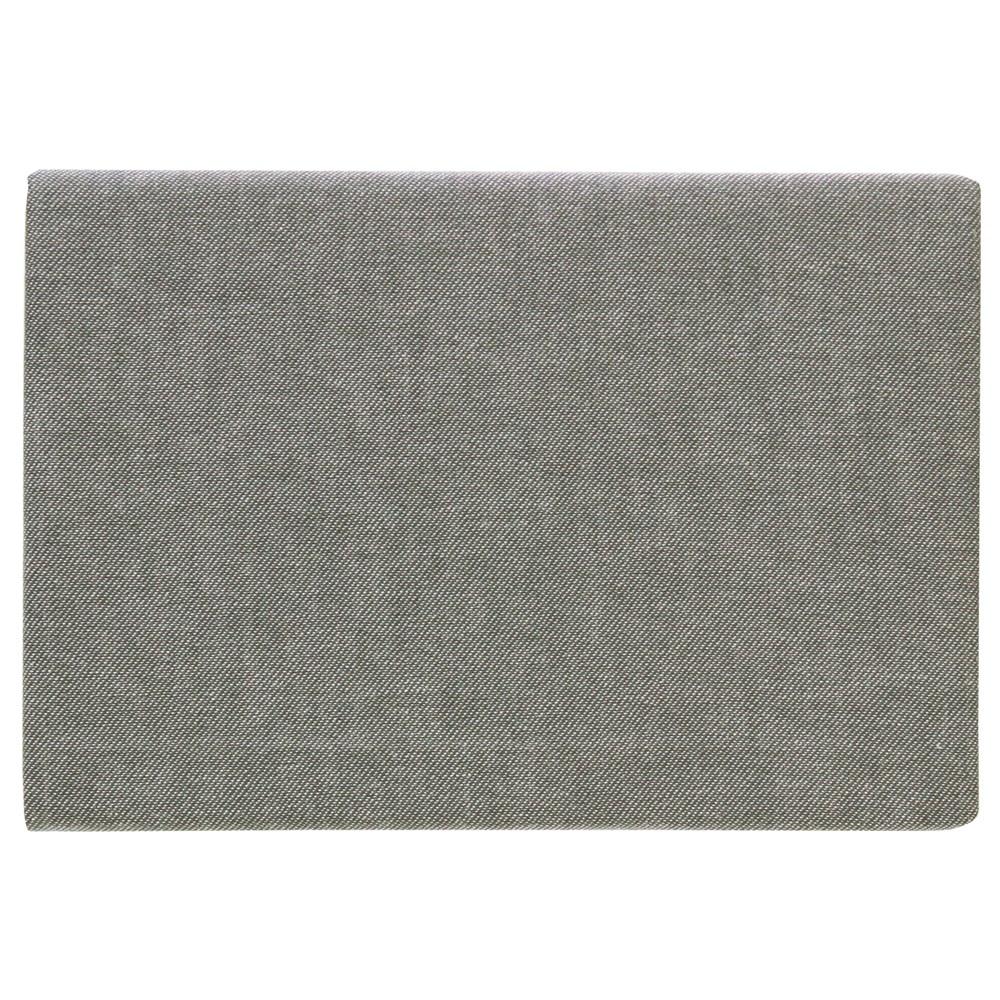 ピロケースニーム 43x63cm枕用 MN661031−05