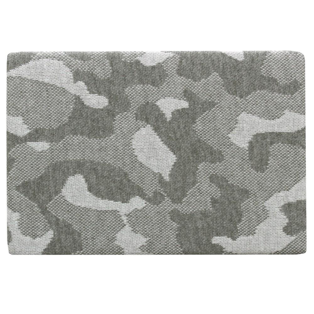ピロケースジグソー 43x63cm枕用 MN661032−05