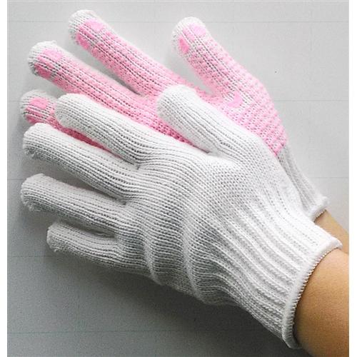 婦人用すべり止め手袋 1052 5双組