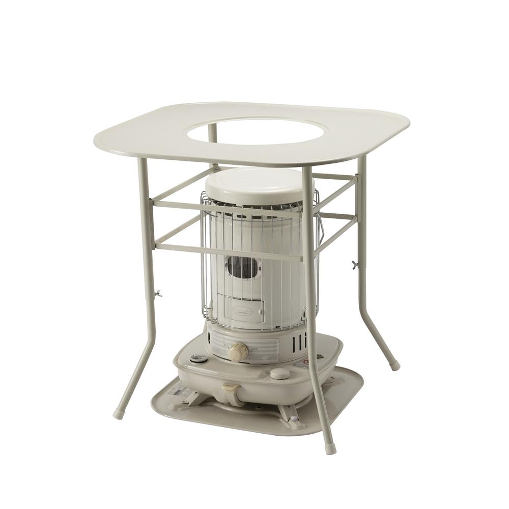 グリーンライフ(GREEN LIFE)  ストーブ用テーブル TST−65