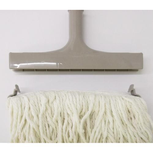 コーナン オリジナル 水拭きモップ 糸モップ付 KHS21−4229