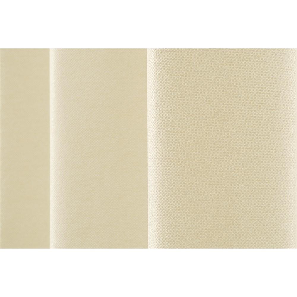 カーテン アトム 2枚組 幅100×高さ135cm 2枚組  アイボリー