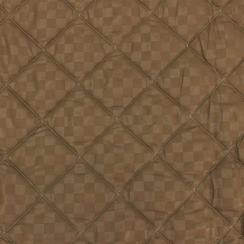 キルトマルチカバー エンボス市松 正方形 CHC27050−93