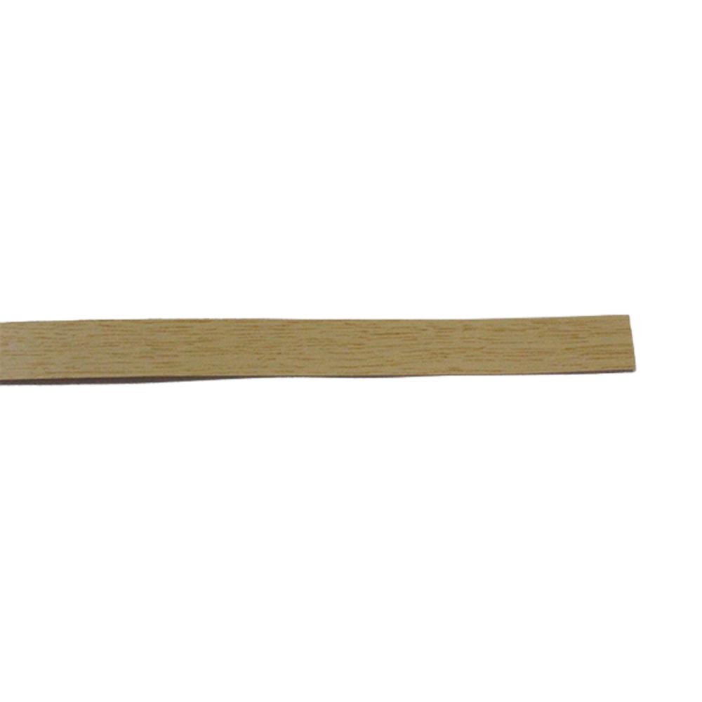 強力粘着 木口貼りテープ 16mm×2m ナチュラルオーク WA4240粘着1602