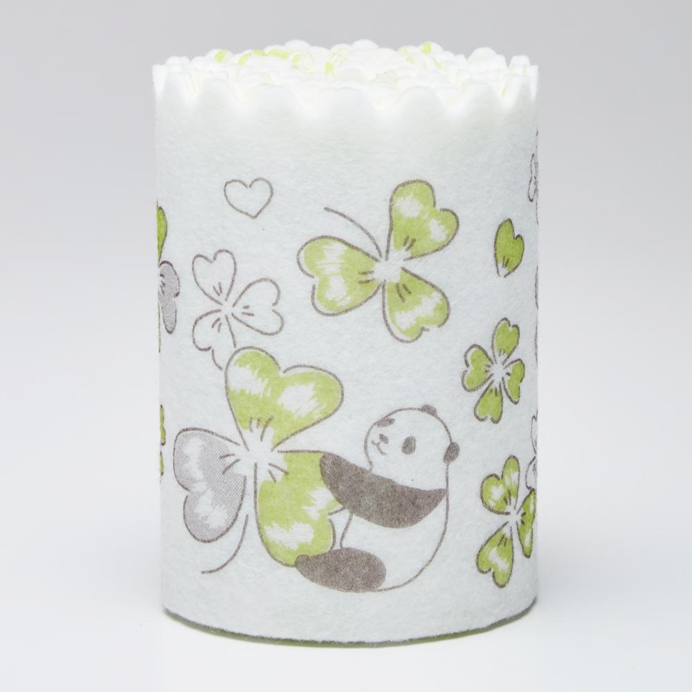 アール H−295 パンダ すりガラス用結露吸水テープ