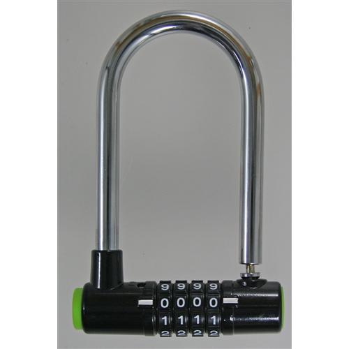 ワイド番号錠倉庫用 IB−115 4段