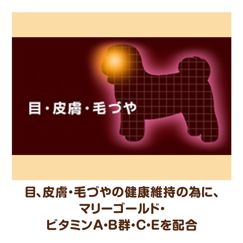 ユニ・チャーム ベストバランス カリカリ仕立て シーズー用 成犬用 2kg 【ドッグフード ドライ】