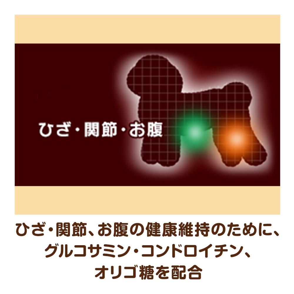 ユニ・チャーム ベストバランス カリカリ仕立て トイプードル用 成犬用 2kg 【ドッグフード ドライ】