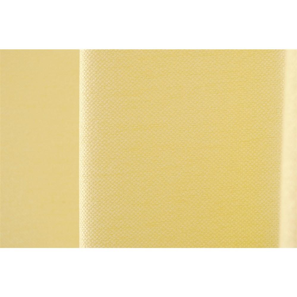 カーテン アトム 2枚組 幅100×高さ178cm 2枚組  イエロー