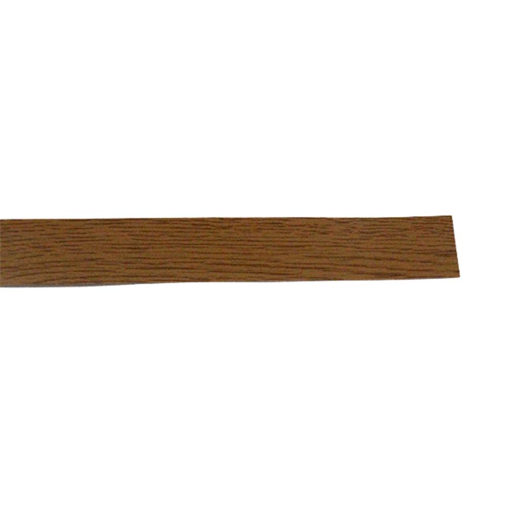 強力粘着 木口貼りテープ ライトオーク 24mm×2m WA4187粘着2402