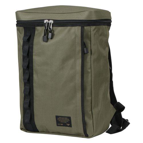 カジメイク Back Pack バックパック 9100 20L カーキ