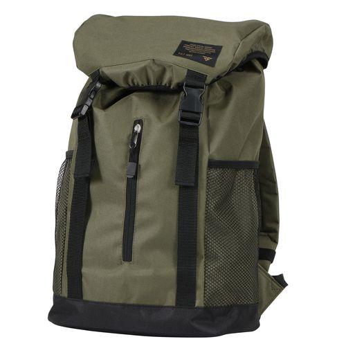 カジメイク Back Pack バックパック 9101 15L カーキ